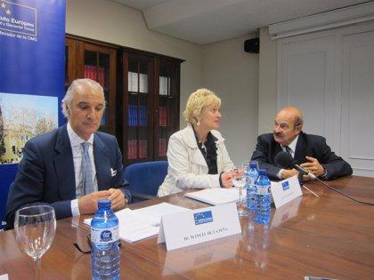 Unas 65 compañías españolas ya han mostrado su intención de incorporarse a un programa de empresas saludables