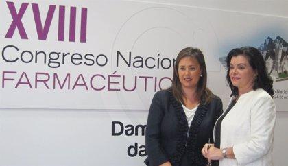 Más de 500 farmacéuticos se reúnen en Santander para abordar la situación de las prestaciones y propuestas asistenciales
