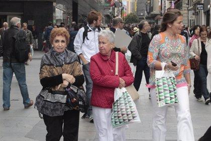 El 25% de las mujeres mayores de 40 años sufre problemas de incontinencia por debilitación del suelo pélvico