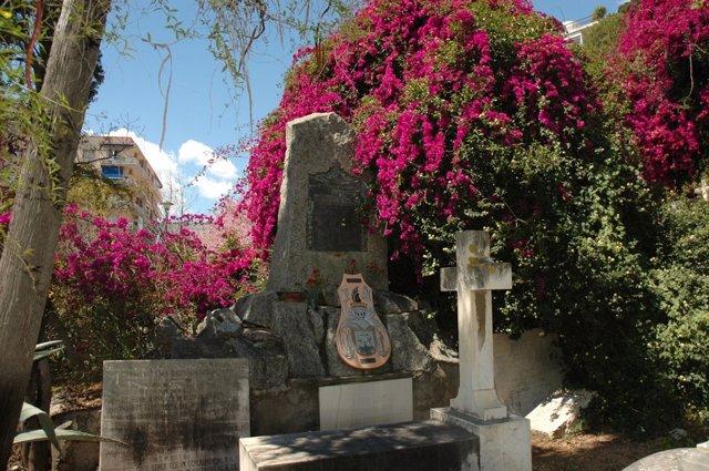 Cementerio Inglés De Málaga BIC