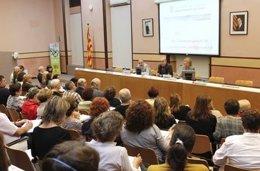 Cosntitución del Consejo Consultivo de Pacientes de Catalunya