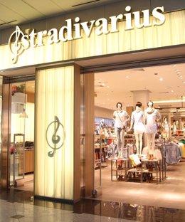 Nueva Imagen De Stradivarius