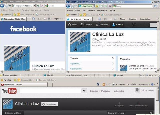 Clinica-la-luz-redes-sociales