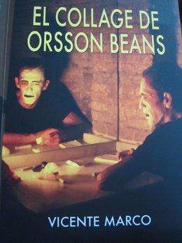 Portada De 'El Collage De Orson Beans'