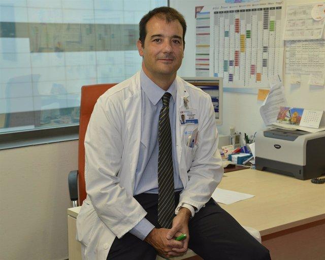 Miguel Angel Brito