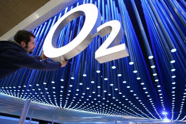 Compañía telefónica O2