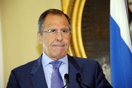 Rusia desea que se vuelva a desplegar una fuerza de pacificación en Siria