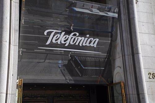 Edificio de Telefónica