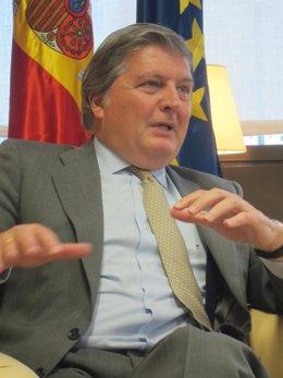 Inigo Méndez De Vigo