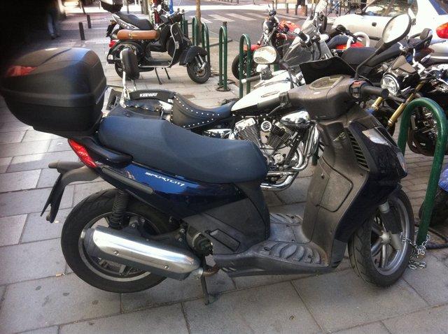 Recursos de motos