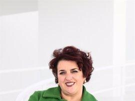 """Teresa Jiménez reclama """"más peso"""" de Griñán y de los socialistas andaluces en el partido a nivel federal"""
