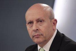 PSOE avisa al Gobierno de que los consejeros 'populares' reprobaron a Wert