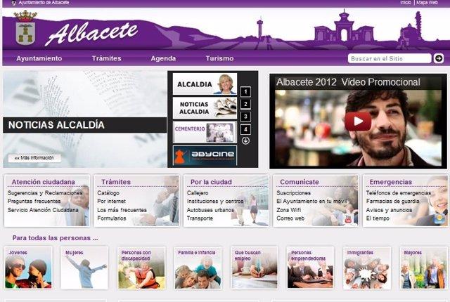 Albacete.Es