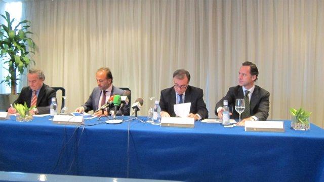 Primer Observatorio de Seguimiento de la reforma laboral 2012