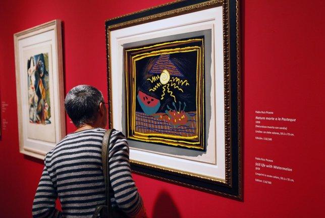 Picasso en Ronda
