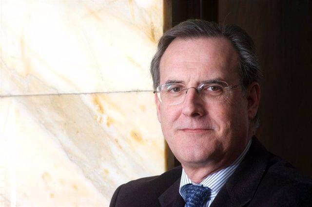 José María Arias, Presidente De Banco Pastor