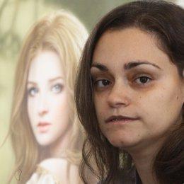 La Joven Escritora Valenciana Laura Gallego
