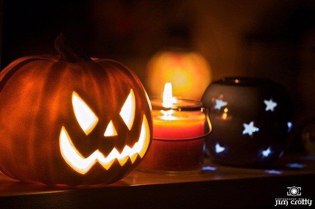 Recurso Halloween