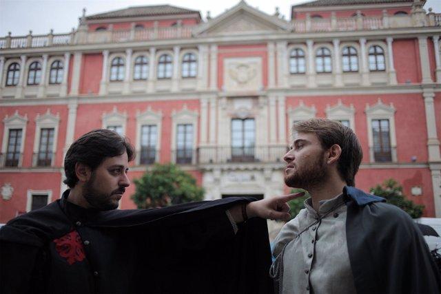 'Don Juan' En Sevilla