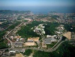 Parque Tecnológico de San Sebastián.