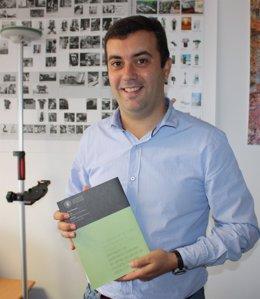 El Investigador De La UPV Javier Estornell