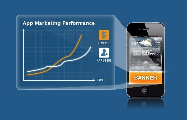 Plataforma de aplicaciones, Trademob
