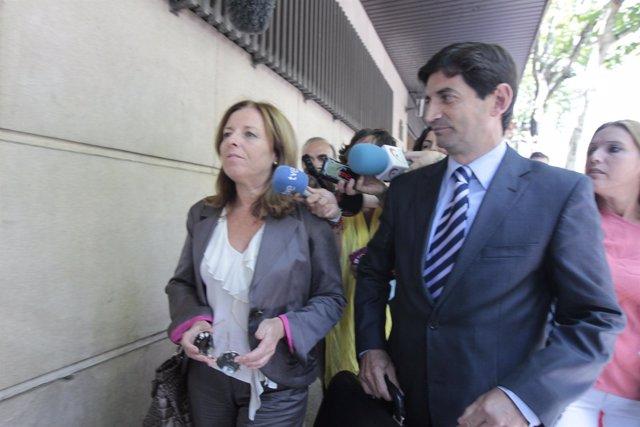 María Dolores Amorós