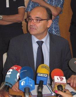 Manuel Palomar