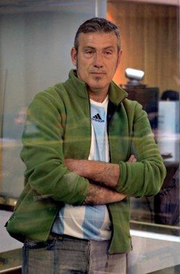 Félix Ignacio López De La Calle Gauna, Alias 'Mobutu'