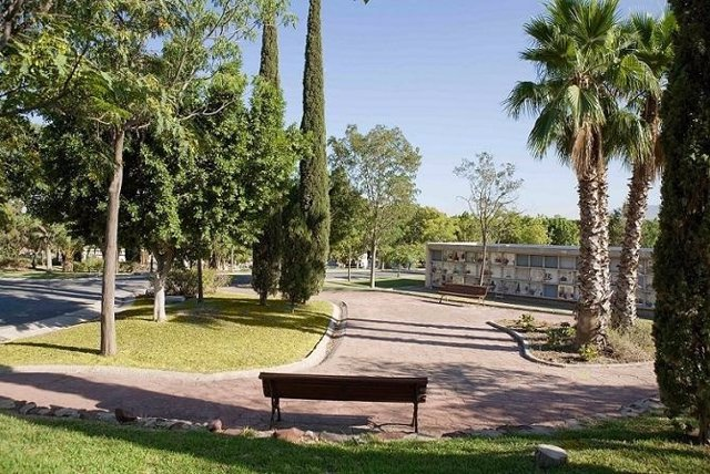Parque Cementerio De Málaga