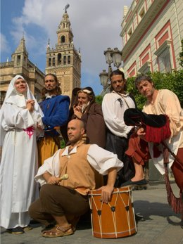Don Juan Tenorio regresa este miércoles a las calles de Sevilla