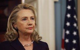 """Clinton confía en que las negociaciones con Irán puedan retomarse """"pronto"""""""