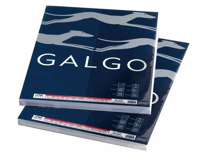 Adveo, Folios 'Galgo'