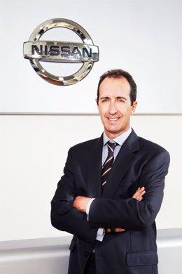 Manuel De La Guardia (Nissan)