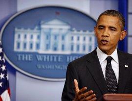 """Obama avisa de que el peligro de 'Sandy' """"aún no ha pasado"""""""