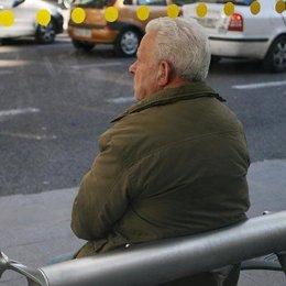 Anciano, jubilado, pensionista