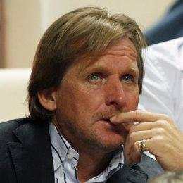 schuster entrenador real madrid