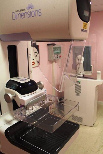 CMancha.- El Hospital de Toledo participará en el Día Internacional de la Radiología