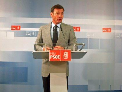 Madrid.PSM anuncia que recurrirá el euro por receta, además de oponerse a esta medida a través de la movilización social