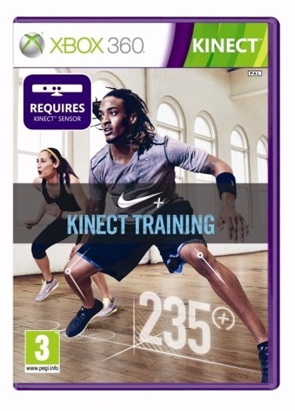 Nike lanza al mercado un videojuego con el que ponerse en forma y practicar un entrenamiento personalizado