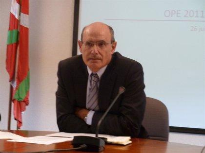 PVasco.-Gobierno vasco presenta el martes en Bruselas los primeros resultados de su estrategia sanitaria de crónicos