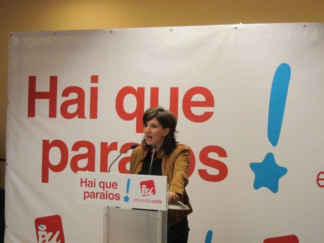 Yolanda Díaz (EU)