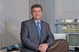Santiago Fernández Valbuena, Presidente De Telefónica Latinoamérica