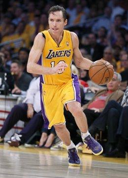 Steves Nash (Los Angeles Lakers)