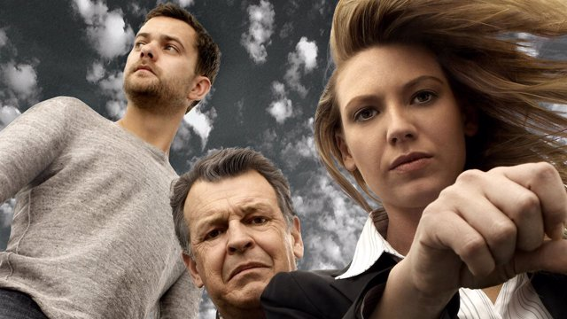Fringe\' pone punto y final a la saga de ciencia ficción