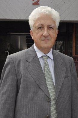 Fernando García Vicente.