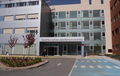 C.Mancha.- El Hospital de Alcázar de San Juan (Ciudad Real) prueba con éxito la cirugía laparoscópica en 3D