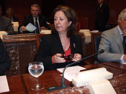 La Consejería de Sanidad contará en 2013 con el 41% del presupuesto regional
