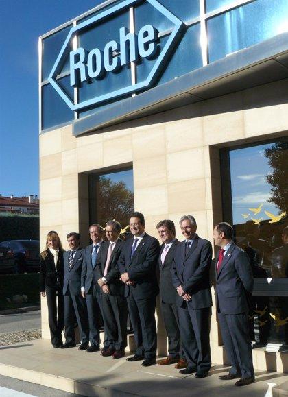 Roche invertirá 48 millones de euros durante 5 años en su planta de Leganés (Madrid)