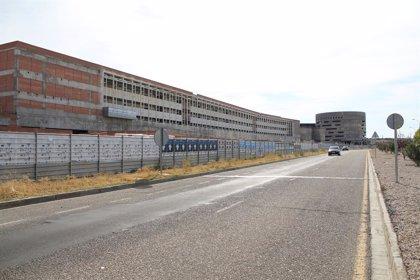 """CMancha.-El Gobierno de Castilla-La Mancha pide que """"nadie"""" ponga trabas al nuevo Hospital de Toledo"""